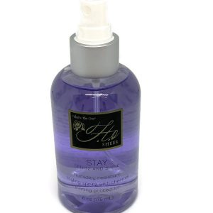 T.t.o. Sheer Stay Spritz and Shine